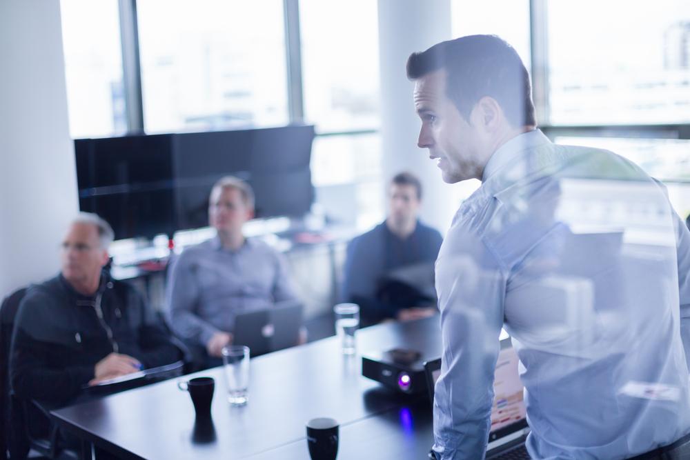 Características que debe tener un líder en una empresa