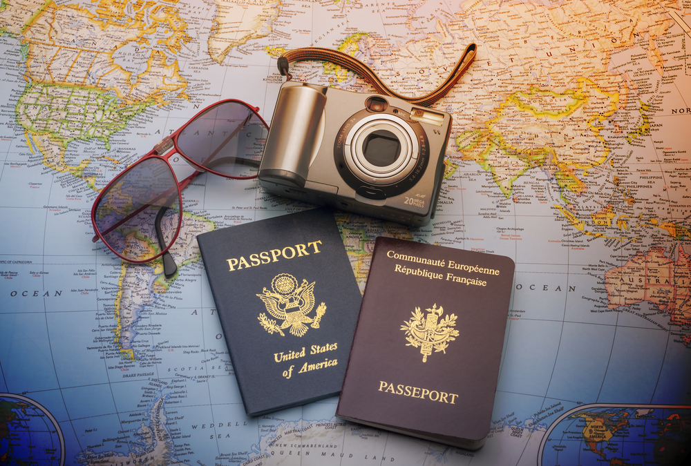 Si piensas viajar a otro país, sigue estas recomendaciones