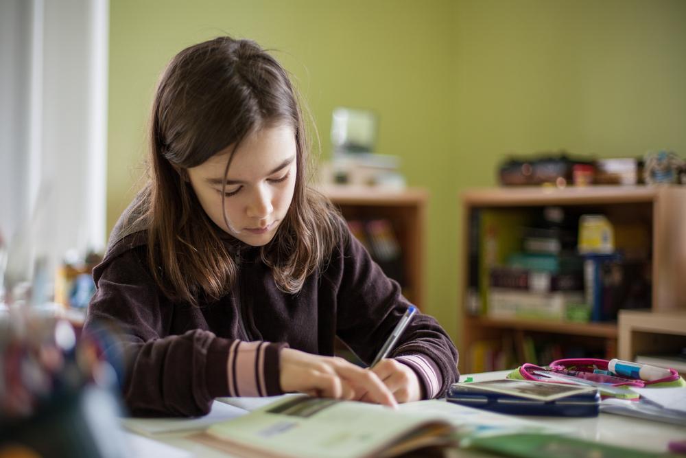 ¿Cómo fomentar buenos hábitos de estudio en tus hijos?