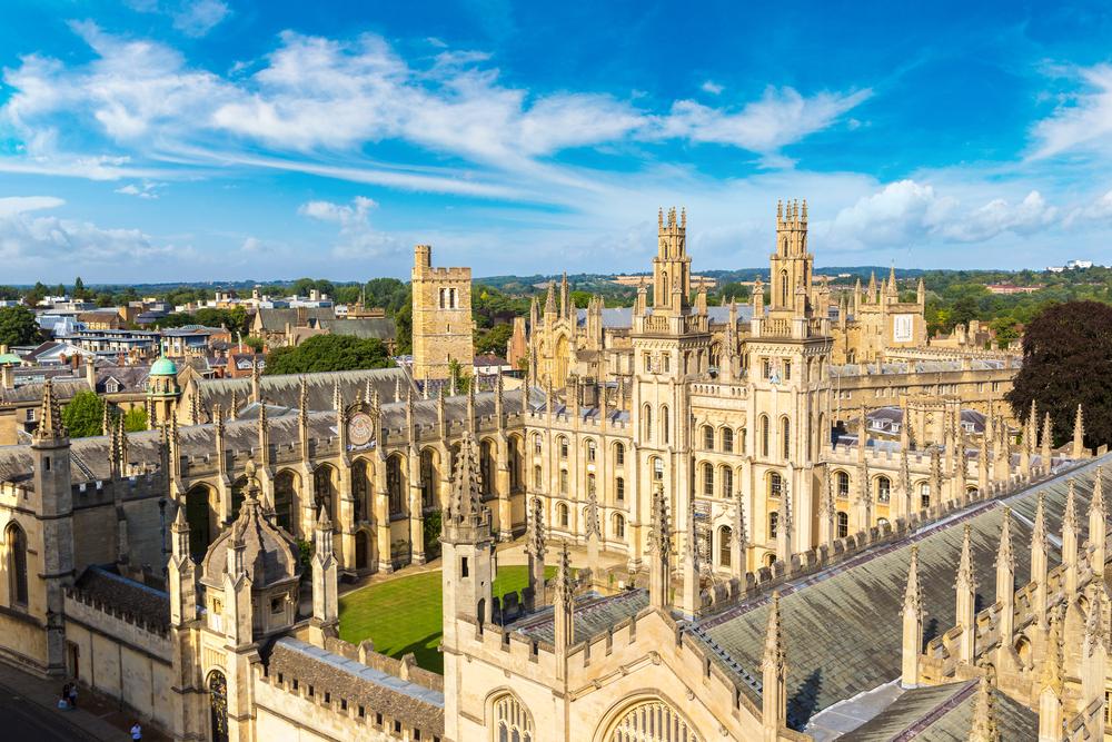 Cómo aplicar para las mejores universidades en el mundo