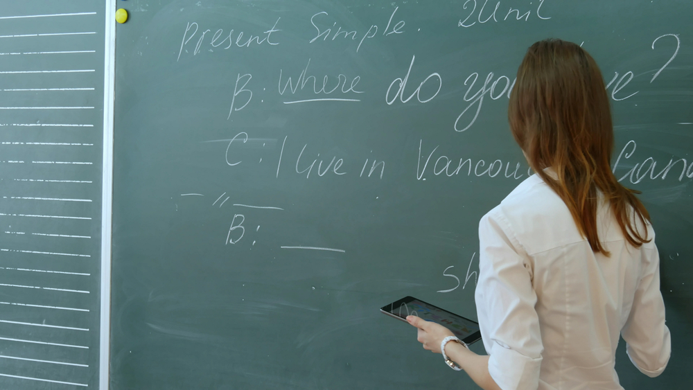 ¿Cómo superar las dificultades para aprender inglés?